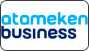 Логотип ТВ-канала Atameken Business Channel